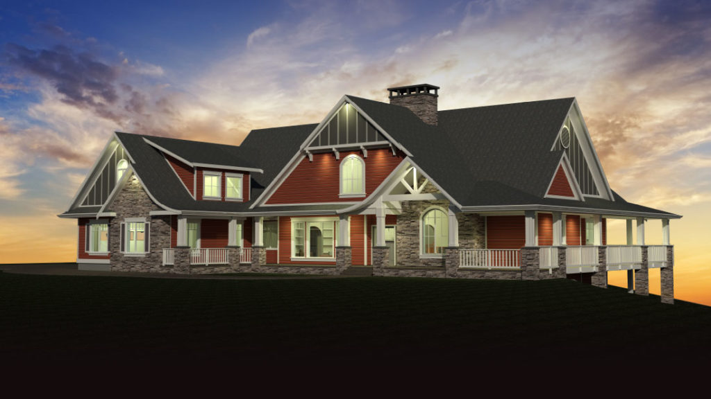 Dream Home Design and Drafting