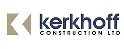 Kerkhoff Construction Ltd Logo