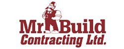 Mr Build Logo