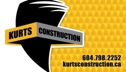 Kurt's Construction
